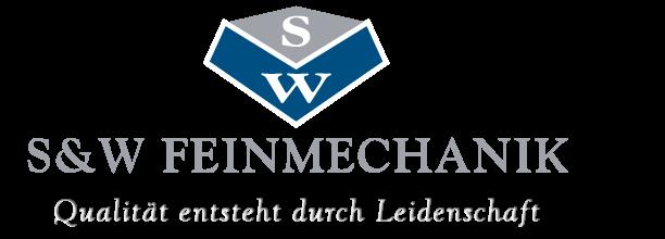 S&W Feinmechanik